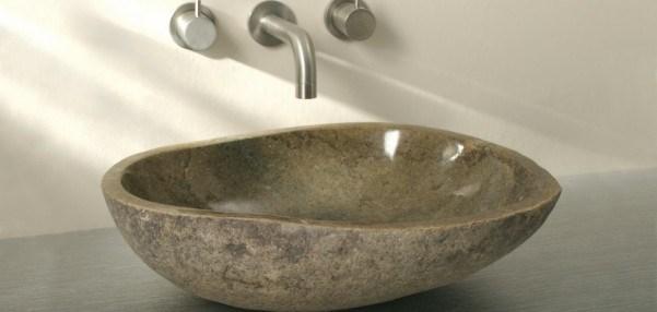 Stone Basins - Finwood Designs